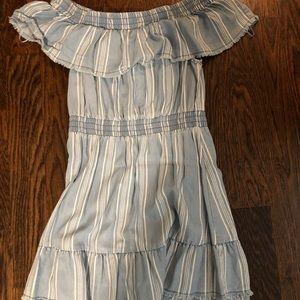 BB Dakota XS Summer Mini Dress